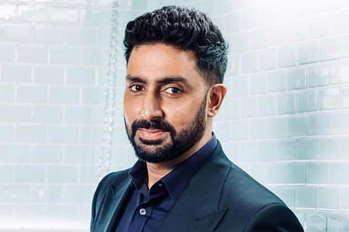 Abhishek Bachchan Was Asked if 'he Has Hash', This is What he Said