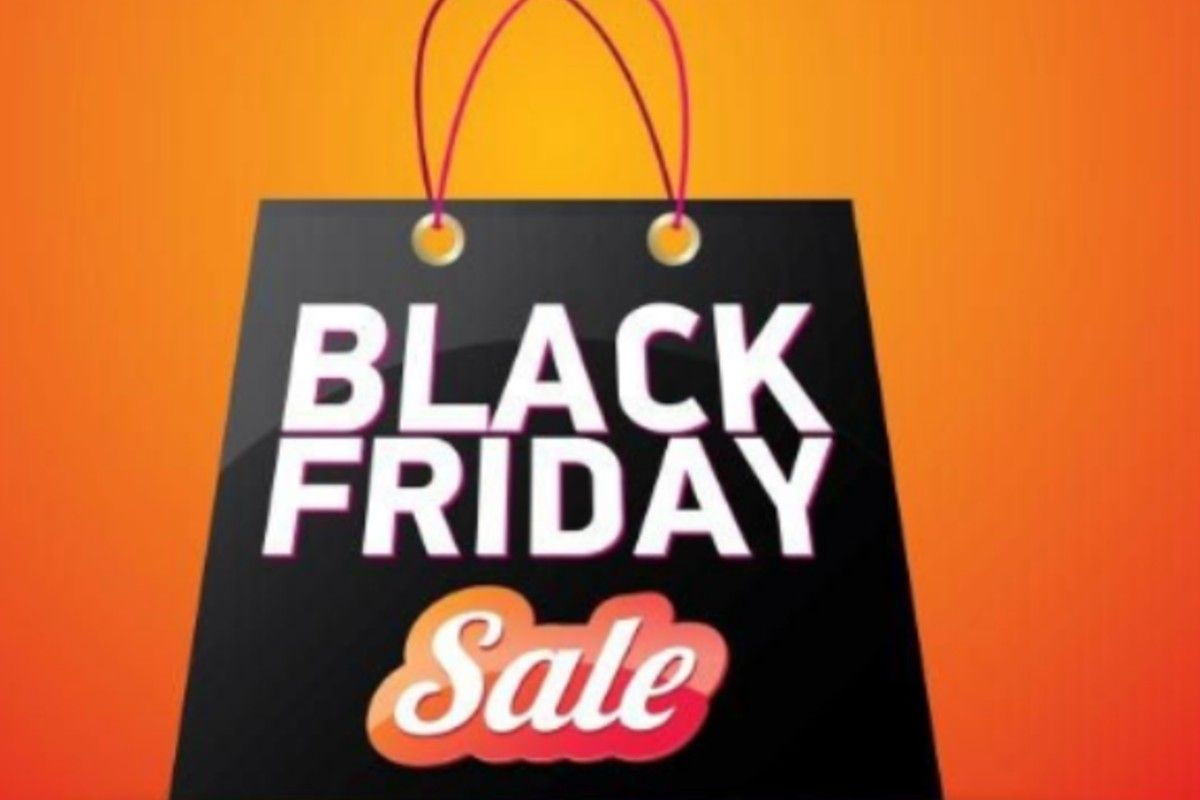 Black Friday Deals 2020 – Best Deals to Expect from Black Friday Deals 2020