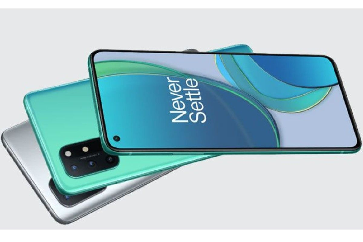 OnePlus 9 – The Codename 'Lemonade' of OnePlus 9 Leaks Ahead of the Expected Launch in April 2021