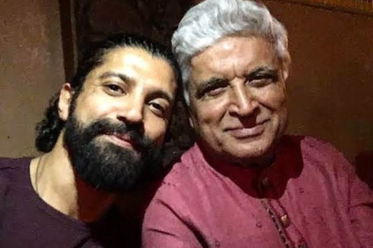 Javed Akhtar on if He Finds His Children Smoking Marijuana: I Would Tell Them Not To Do It, It's Not Right