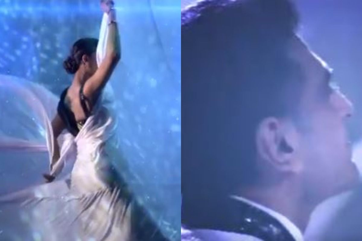 Bigg Boss 14 Grand Premiere: Makers Tease Fans With Pavitra Punia, Eijaz Khan's Performance – Watch