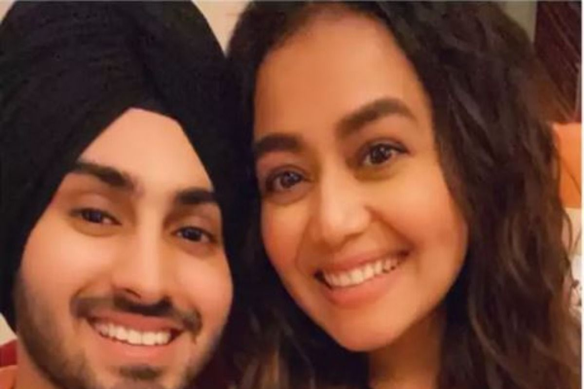 Neha Kakkar To Tie The Knot With Longtime Friend Rohanpreet Singh By This Month End?