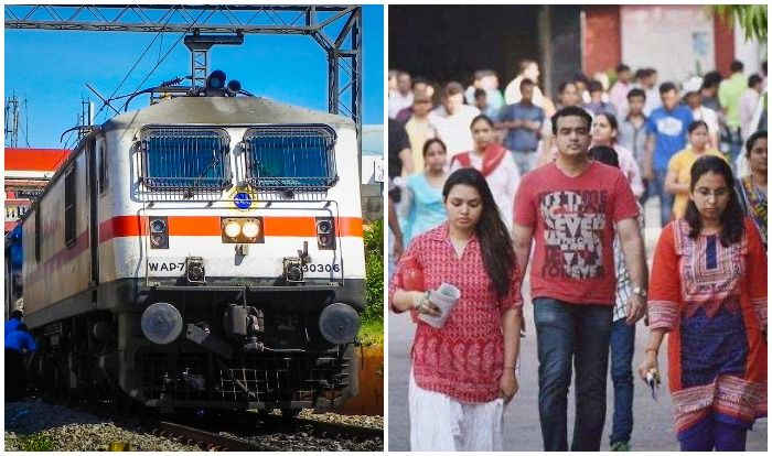 RRB NTPC Exam on December 15: Over 1.2 Crore Candidates to Appear