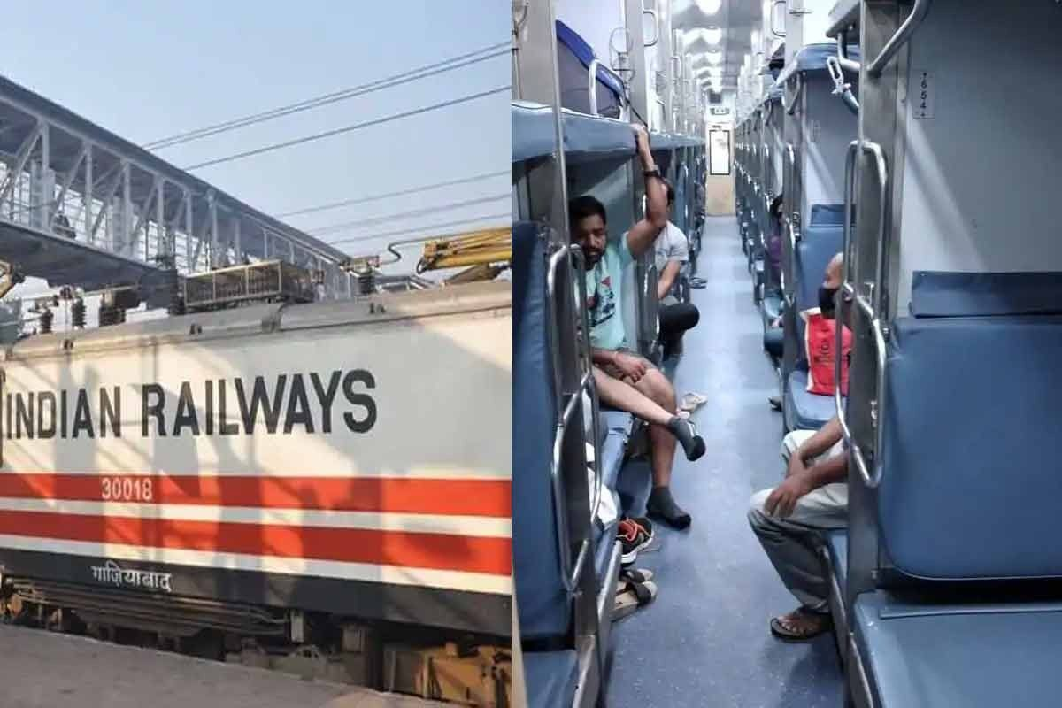 How To Book Train Ticket Online Using Your Smartphone