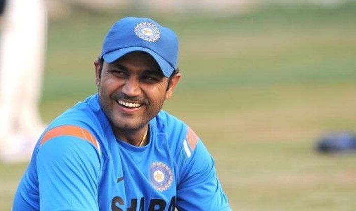 Happy Birthday, Virender Sehwag: Top-10 Facts About The Legendary India Opener   Cricket News