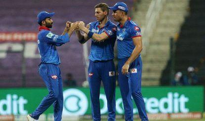 दिल्ली कैपिटल्स ©BCCI/IPL
