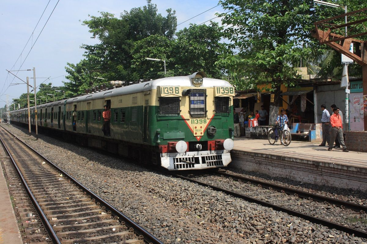West Bengal Govt Writes to Railways For Resumption of Suburban Train  Services