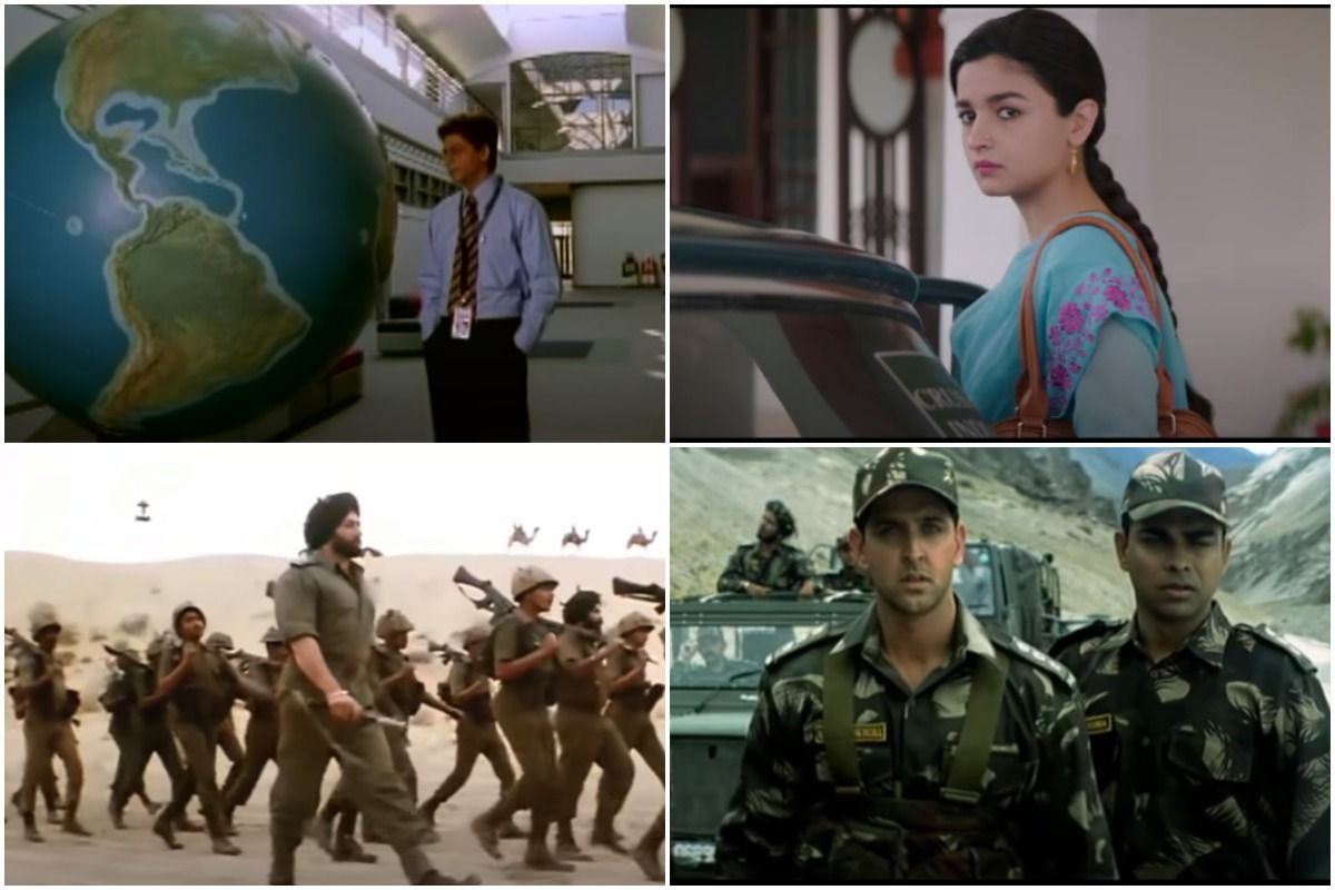 Republic Day 2021 Top Bollywood Songs To Help You Celebrate The Love For Nation