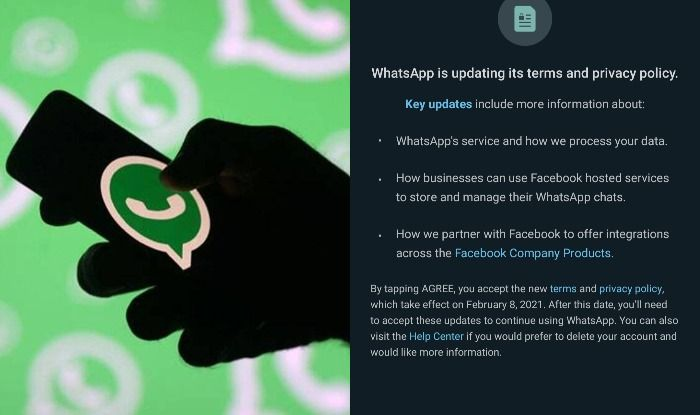 Image result for whatsapp privacy
