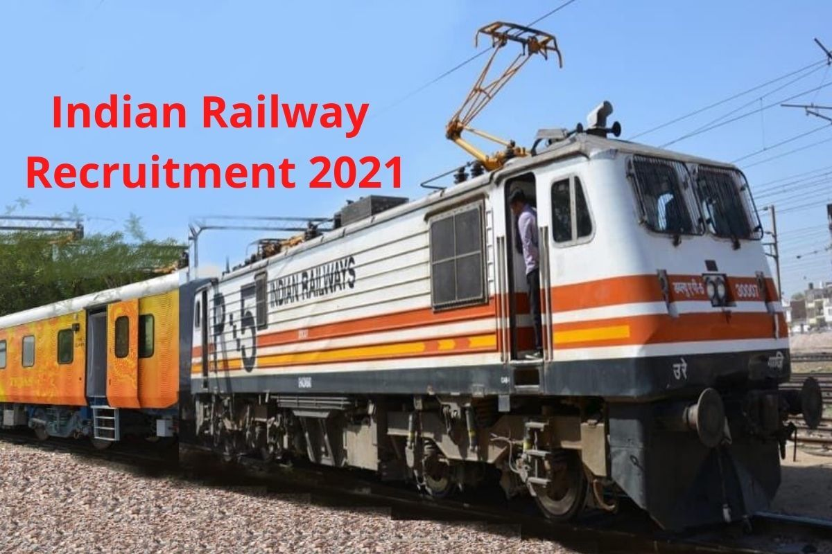 Railway Recruitment 2021: Fresh Vacancies Notified, Get Selected For These  Posts Without Exam | India.com