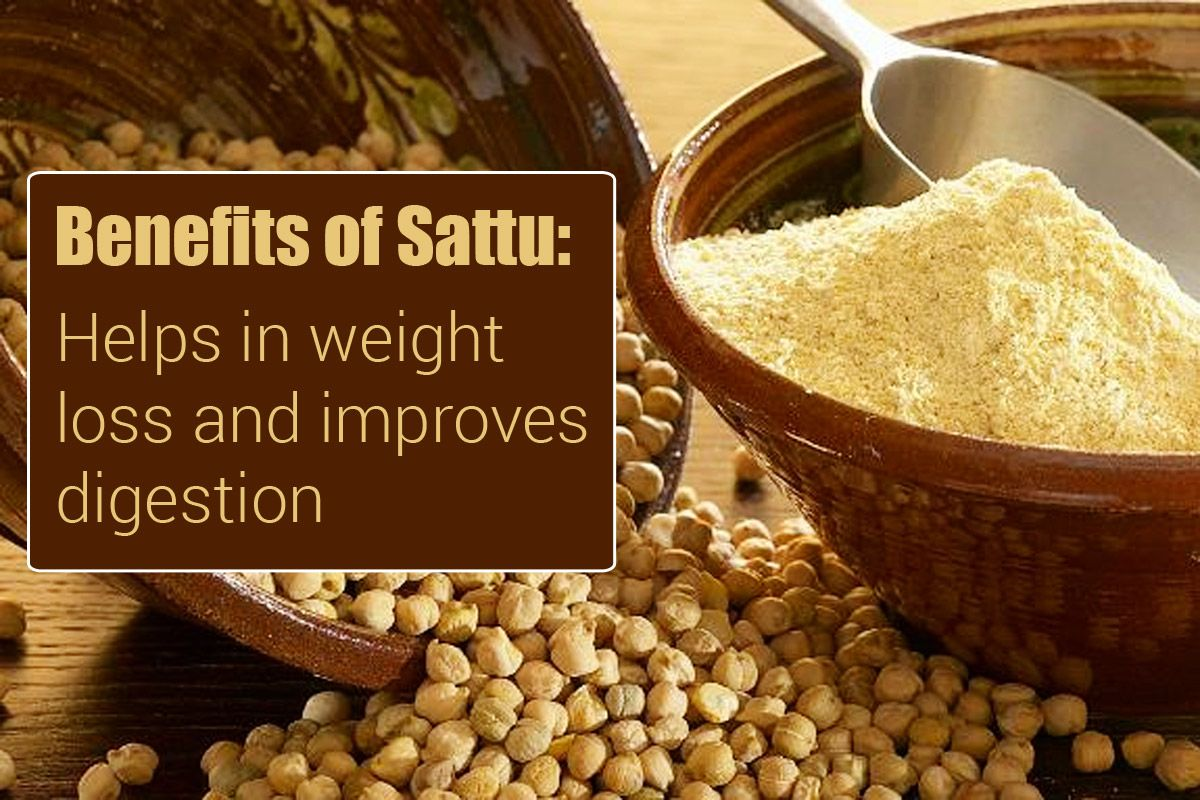 Sattu: The Desi Superfood And Why You Must Include It In Your Summer Diet