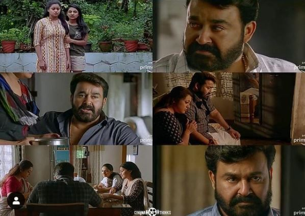 Drishyam 2 Trailer: Will Mohanlal Aka Georgekutty be Able to Protect His Family This Time?