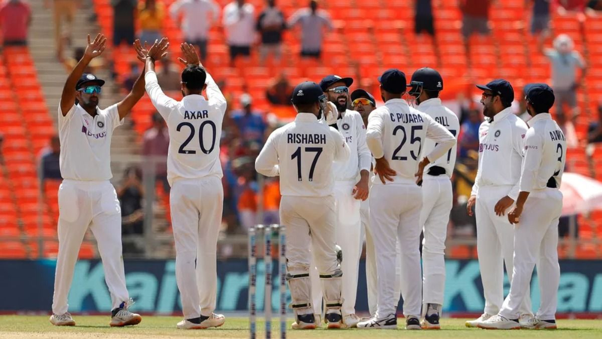 ICC World Test Championship Final: India to Face New Zealand After 3-1 Win  Over England