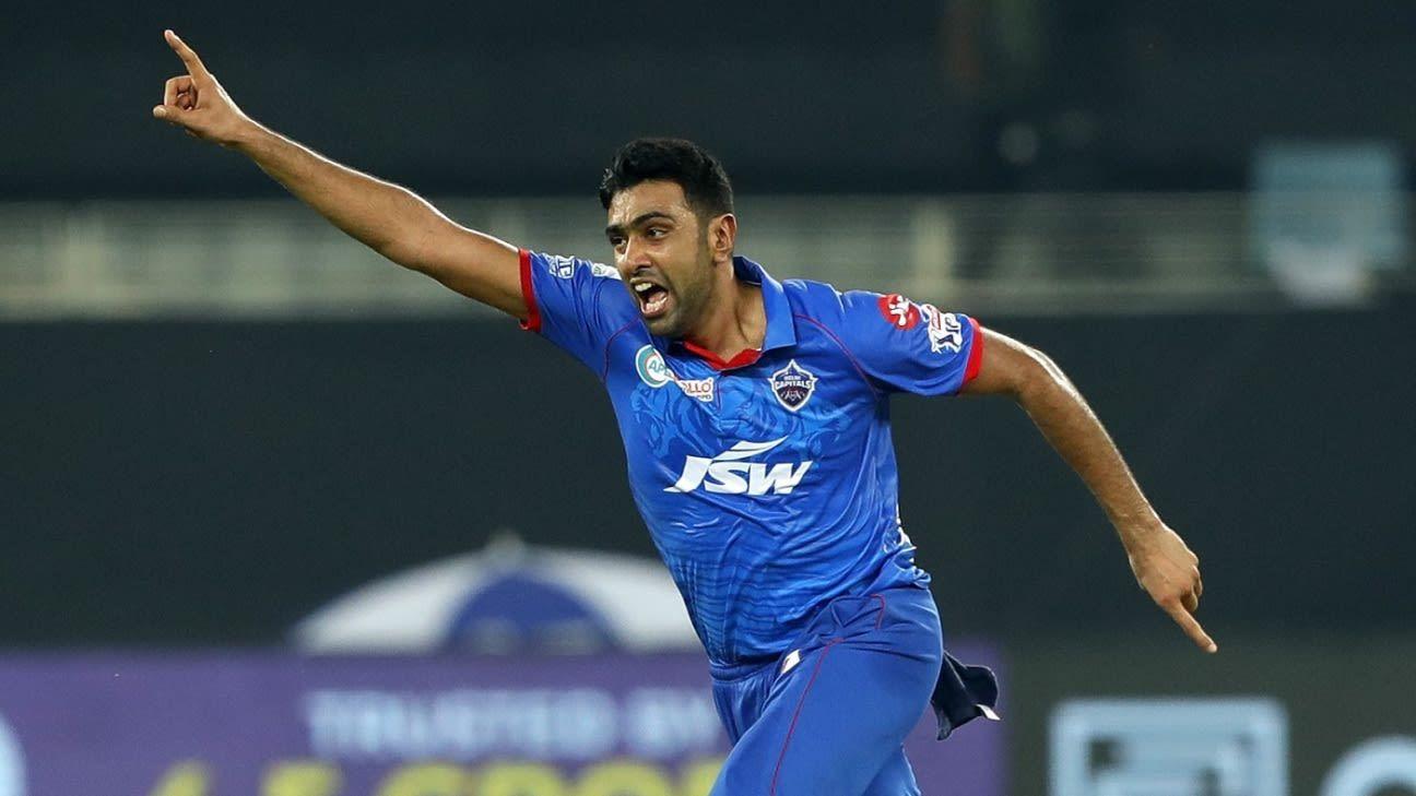Ravichandran Ashwin | most IPL Wickets | KreedOn