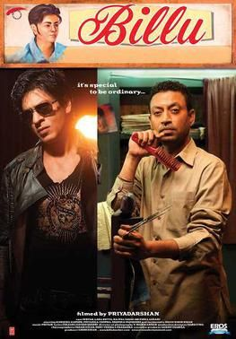 Irrfan Khan's Unpopular Film Billu