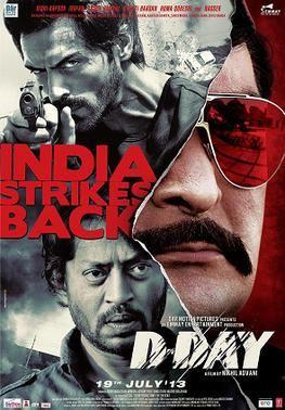 Irrfan Khan's Unpopular Film D-Day
