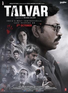 Irrfan Khan's Unpopular Film Talvar