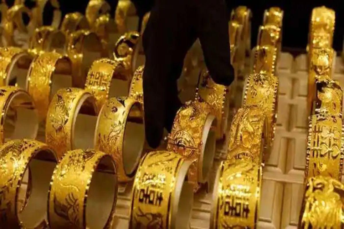 Gold Rate In Mumbai Delhi Pune