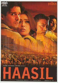 Irrfan Khan's Unpopular Film Haasil