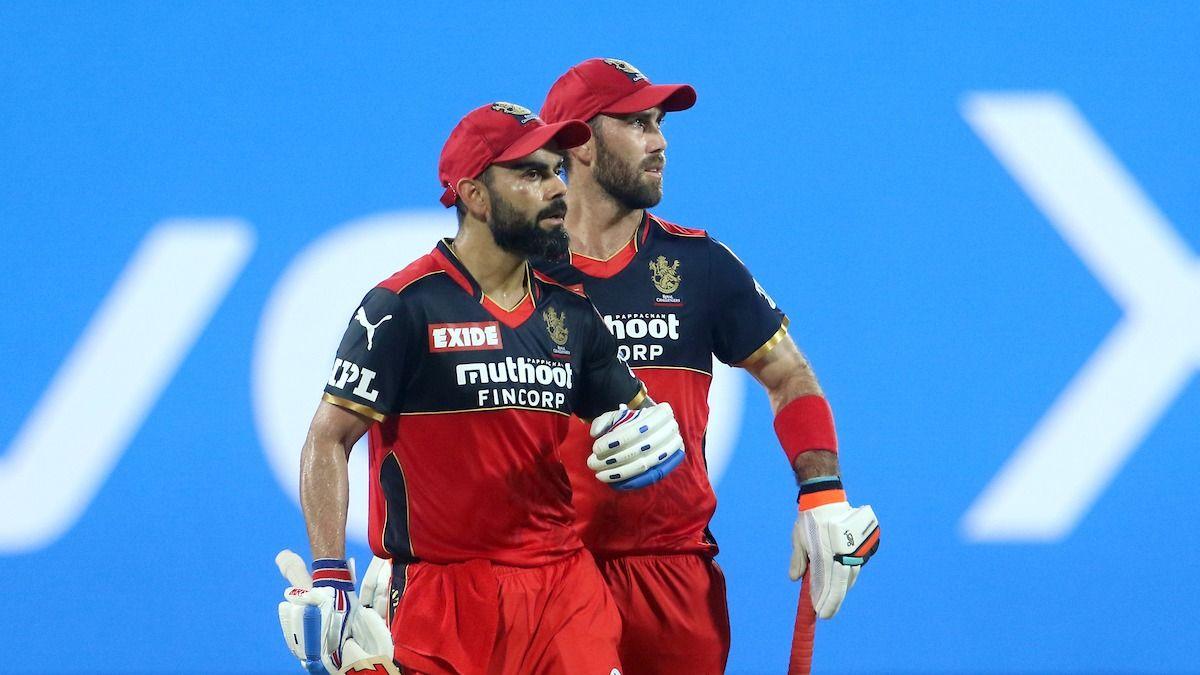 To Have Captain Virat Kohli at Other End Makes Job Little Easier: RCB's Glenn Maxwell