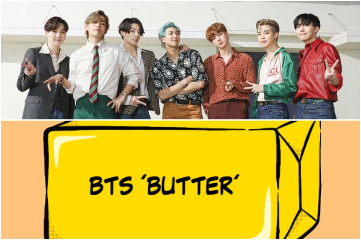 21 BTS' New Track 'Butter' Is Coming Soon And This Is How ARMY Is ...