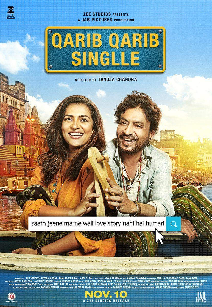 Irrfan Khan's Unpopular Film Qarib Qarib Single