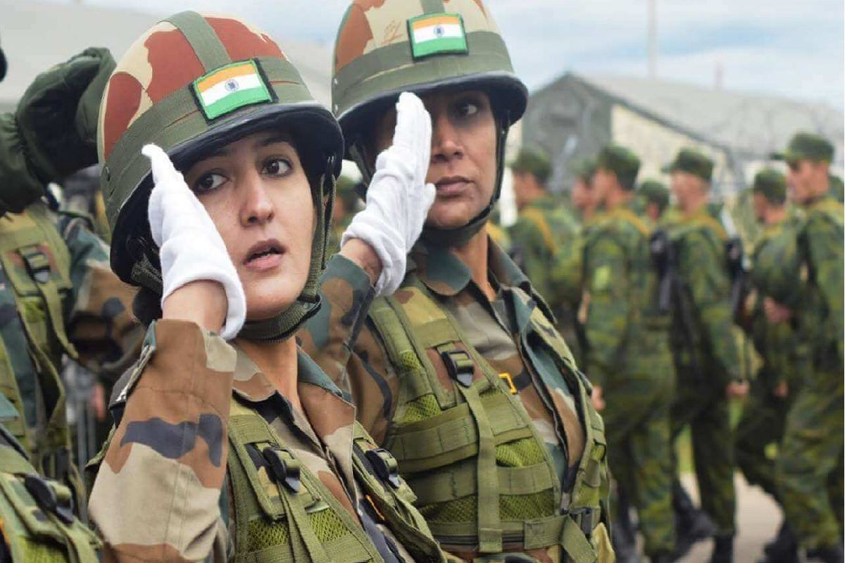 Indian Army Recruitment 2021: Application for 100 Soldier General Duty  Posts In Women Military Police Released   India.com