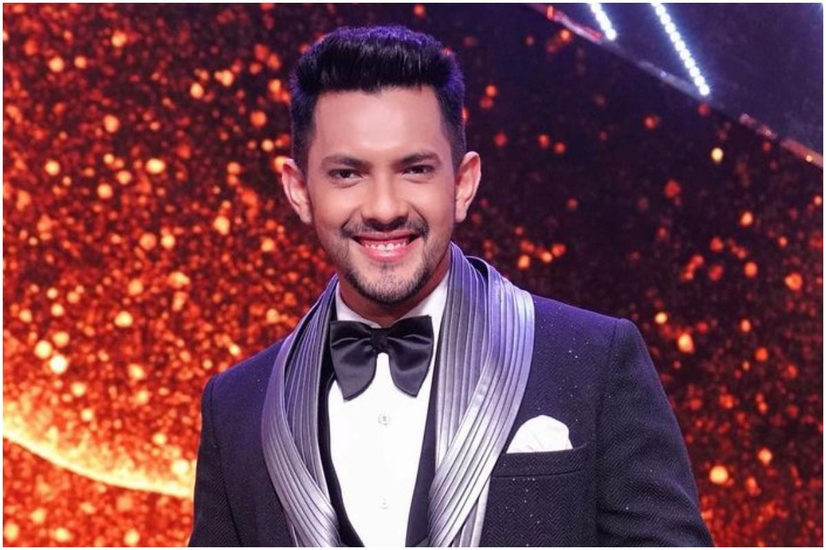 Indian Idol 12 Controversy - Aditya Narayan Defends Participants Says, We  Have Best Contestants
