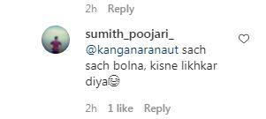 Fans React To Kangana's Reply To Ayushmann Khurrana's Comment on Yami Gautam's Wedding Photos