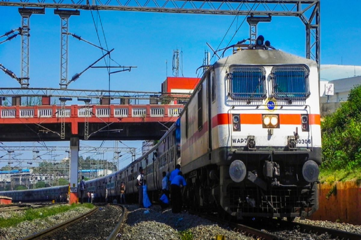 IRCTC Latest Update: Railway Introduces Major Changes For Online Ticket  Booking. Details Inside