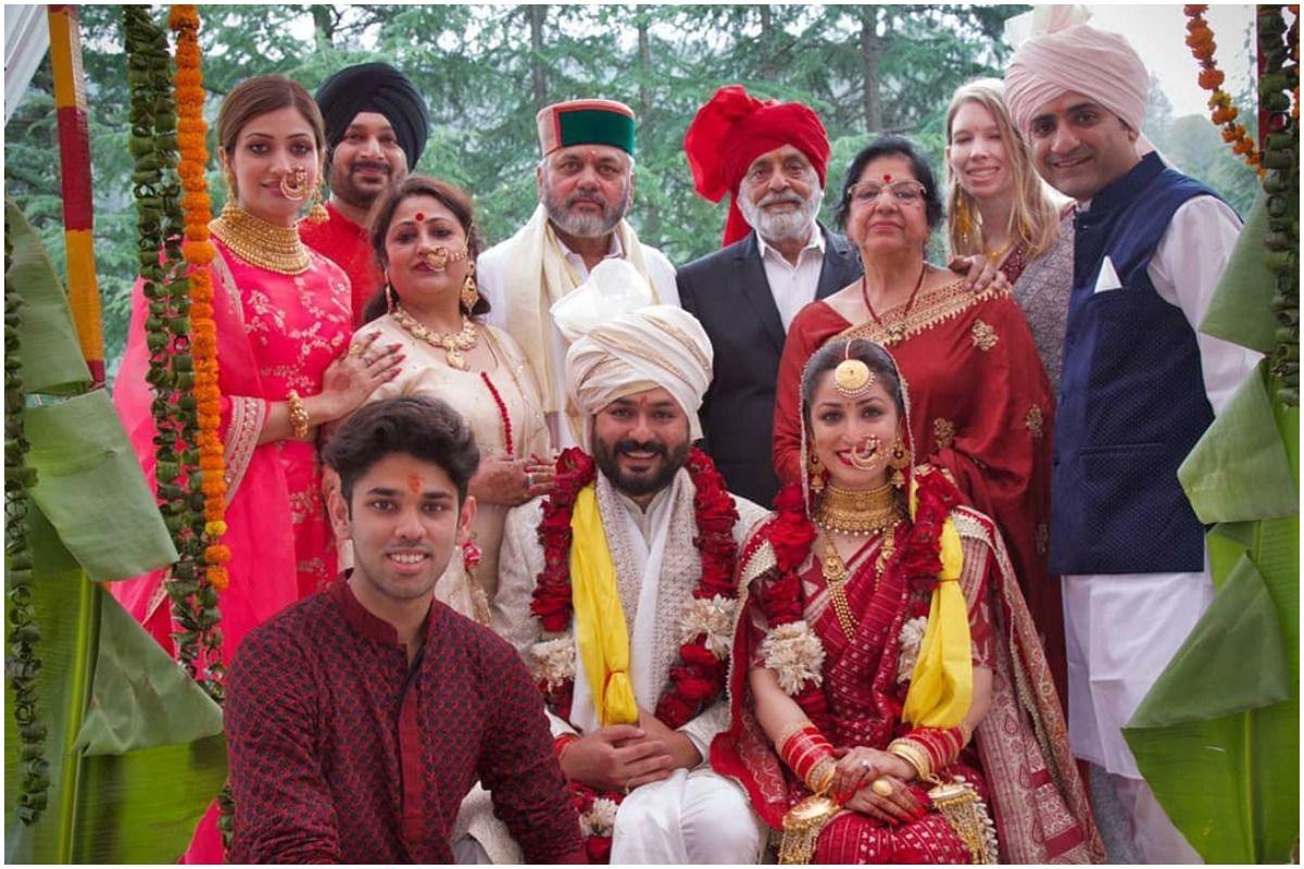 Yami Gautam's Wedding Menu, Decor, And Other Inside Details: From Deodhar Tree to Mandi Dham
