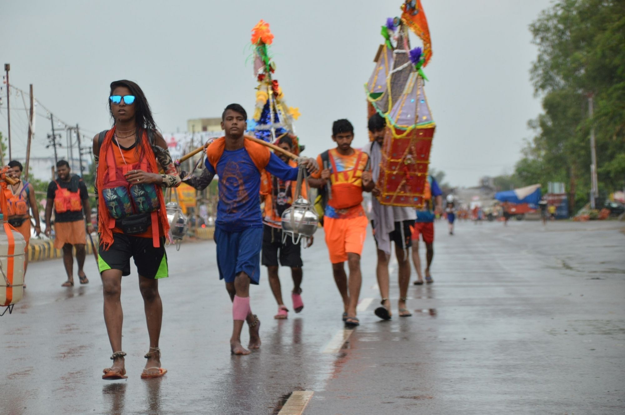 Delhi Cancels Kanwar Yatra, After UP and Uttarakhand in View of COVID-19  Situation   India.com