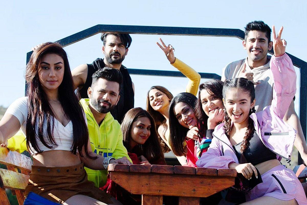 Khatron Ke Khiladi 11 Contestants