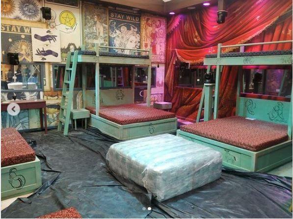 Bigg Boss OTT Bedroom Photo