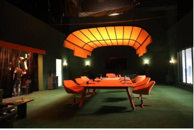 Bigg Boss OTT Dining Area Photo