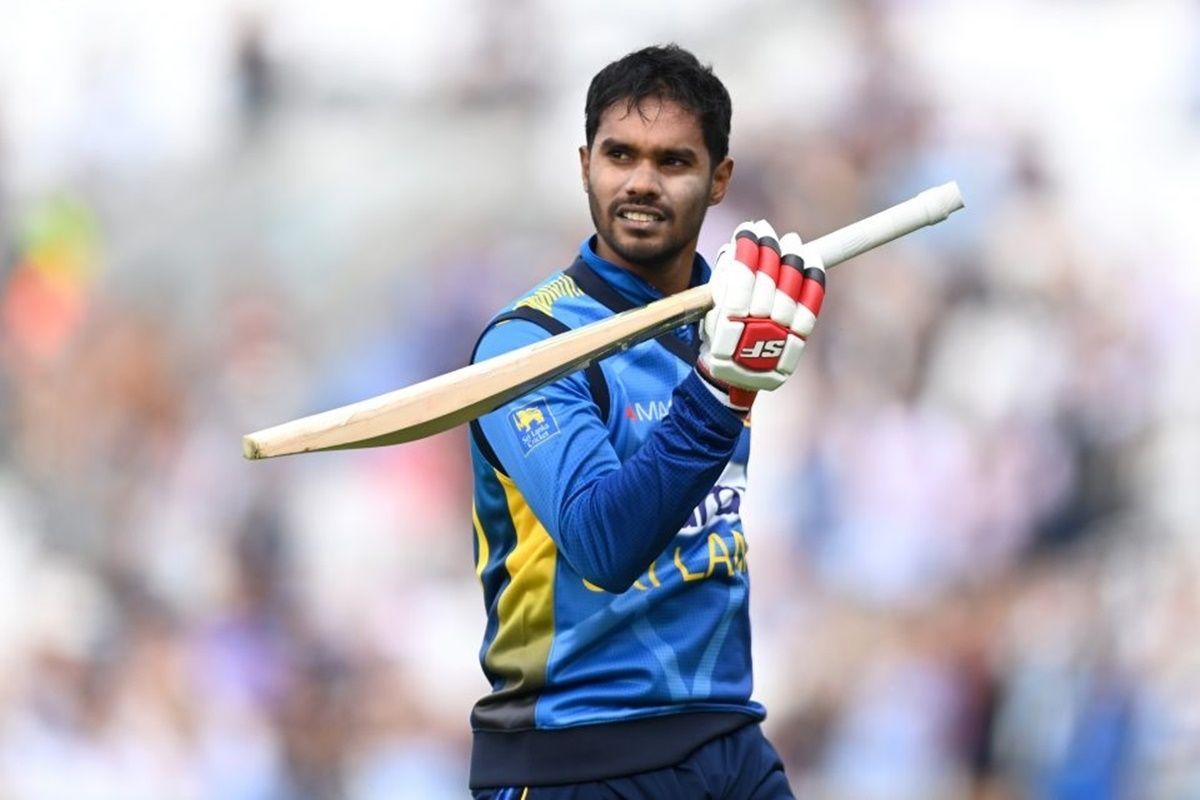 Dhananjaya De Silva's Knock in Vain As England Clinch ODI Series vs Sri  Lanka