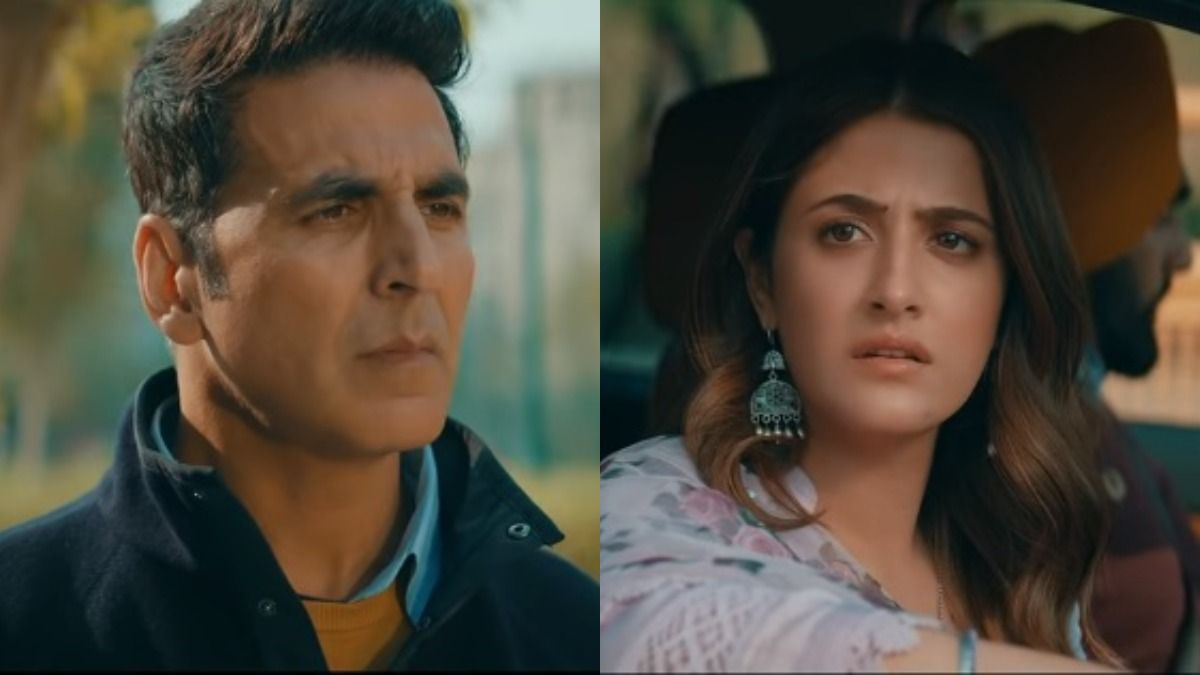 Filhall 2: Akshay Kumar Stalking His ex is Not The Only Bad Thing About This B Praak Song by