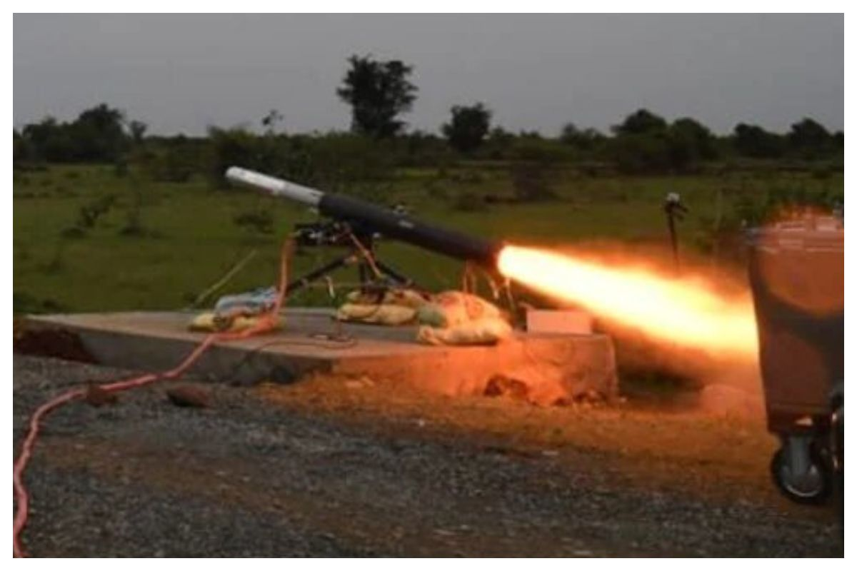 DRDO Successfully Test-Fires New-Generation Akash Surface-To-Air Missile |  India.com