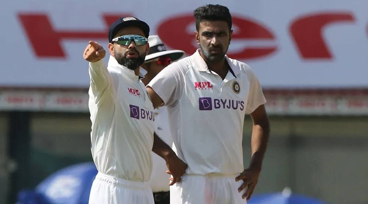 Just Hoping we Win Some Other ICC Tournament: Ravichandran Ashwin