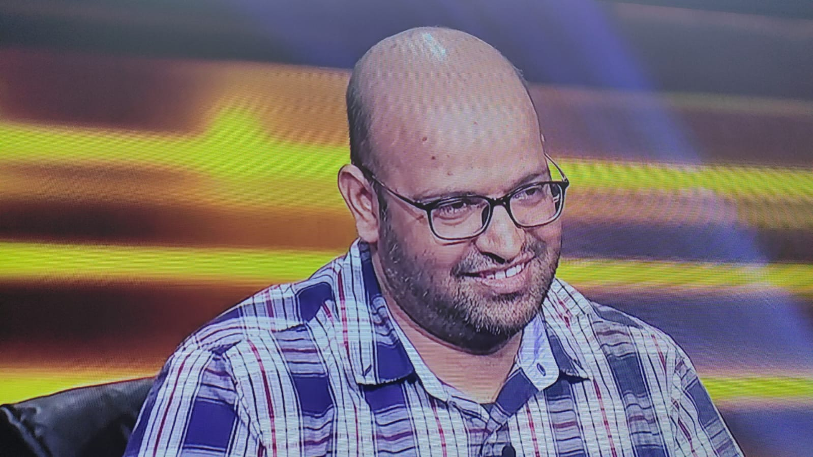 KBC 13: Ashutosh On Hot Seat