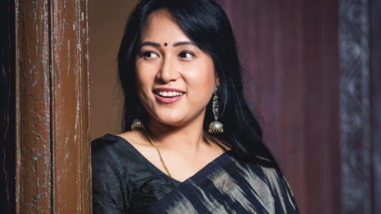 Anee Master in Bigg Boss Telugu 5