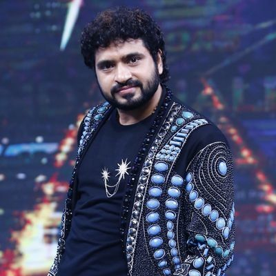 Natraj Master in Bigg Boss Telugu 5