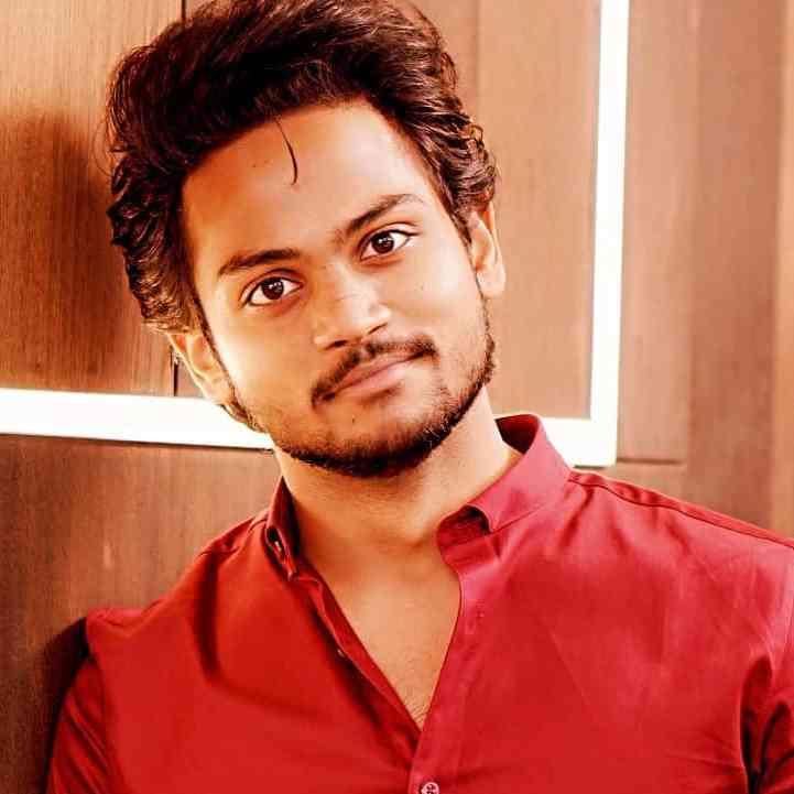 Shanmukh Kandregula in Bigg Boss Telugu 5