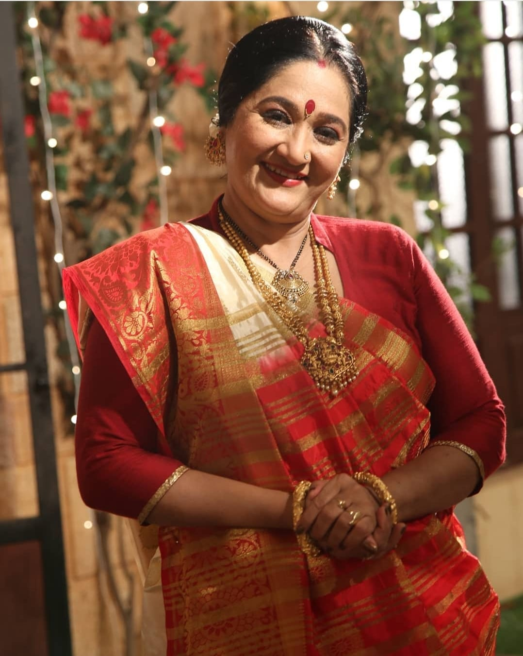 Anupamaa actor Alpana Buch, who plays the role of Baa says 'the audience can expect some extremely interesting changes in the show'