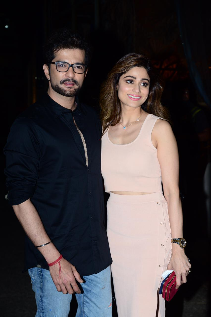 Bigg Boss OTT lovebirds Raqesh Bapat and Shamita Shetty