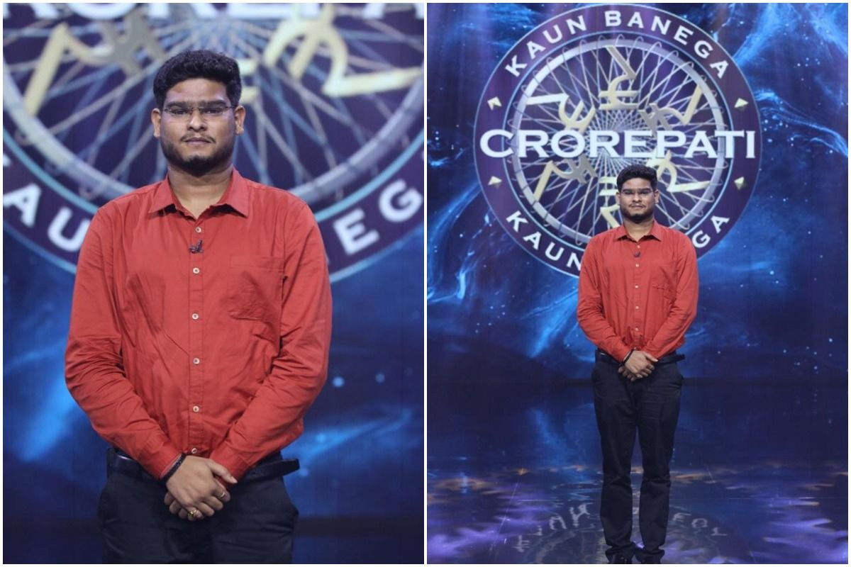 KBC 13 Contestant Aman Bajpayee Recalls Amitabh Bachchan Saying 'Comfortable Hojaun, Tabhi Shoot Karenge'   Exclusive Interview