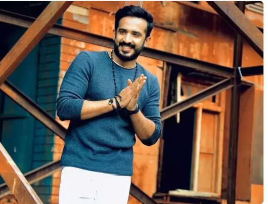 Ravi in Bigg Boss Telugu 5