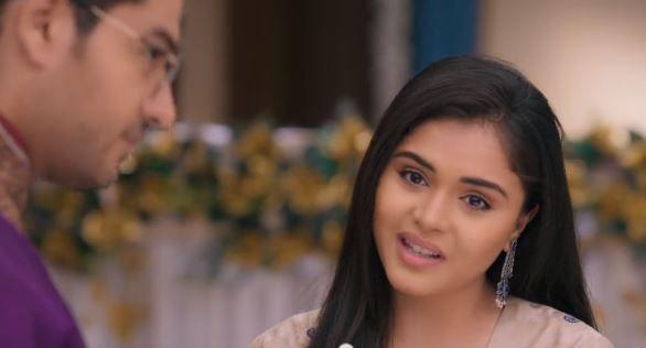 Pakhi and Anuj