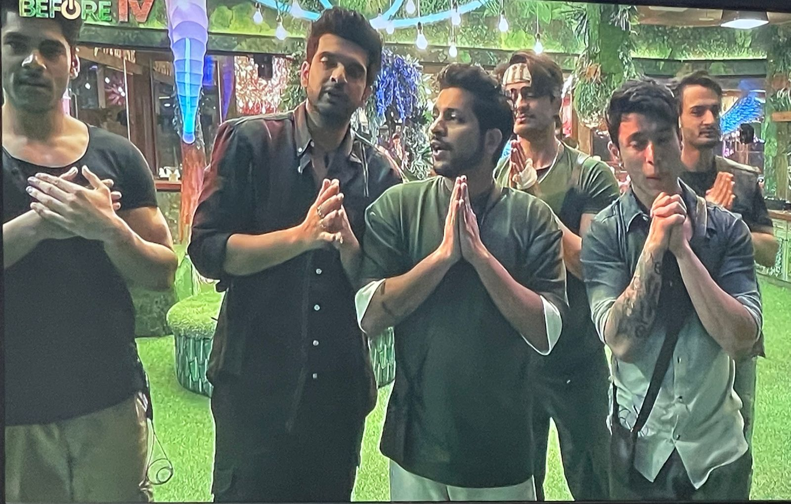 Bigg Boss 15: New Captain Nishant Bhat Asks Boys to do 10 Sit-ups to Apologise Bigg Boss