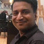 Md Hussain Rahmani